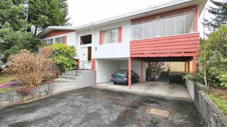 """Photo 1: 2138 WOODVALE Drive in Burnaby: Montecito House for sale in """"MONETICO"""" (Burnaby North)  : MLS®# R2435597"""