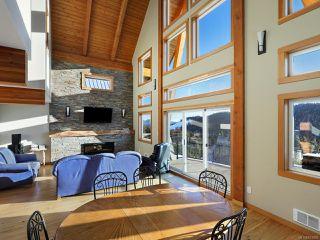 Photo 15: 570 Arrowsmith Ridge in COURTENAY: CV Mt Washington House for sale (Comox Valley)  : MLS®# 833885