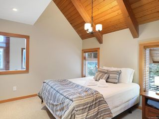 Photo 31: 570 Arrowsmith Ridge in COURTENAY: CV Mt Washington House for sale (Comox Valley)  : MLS®# 833885