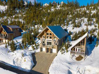 Photo 4: 570 Arrowsmith Ridge in COURTENAY: CV Mt Washington House for sale (Comox Valley)  : MLS®# 833885