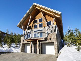Photo 12: 570 Arrowsmith Ridge in COURTENAY: CV Mt Washington House for sale (Comox Valley)  : MLS®# 833885