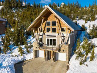 Photo 5: 570 Arrowsmith Ridge in COURTENAY: CV Mt Washington House for sale (Comox Valley)  : MLS®# 833885