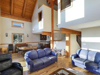Photo 19: 570 Arrowsmith Ridge in COURTENAY: CV Mt Washington House for sale (Comox Valley)  : MLS®# 833885