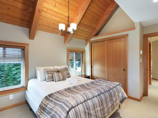 Photo 32: 570 Arrowsmith Ridge in COURTENAY: CV Mt Washington House for sale (Comox Valley)  : MLS®# 833885