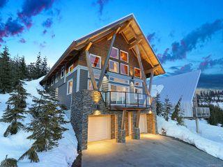 Photo 2: 570 Arrowsmith Ridge in COURTENAY: CV Mt Washington House for sale (Comox Valley)  : MLS®# 833885