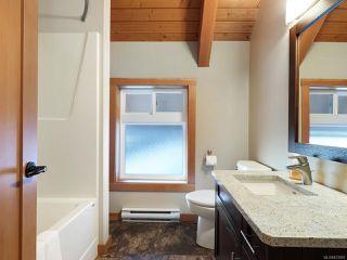 Photo 30: 570 Arrowsmith Ridge in COURTENAY: CV Mt Washington House for sale (Comox Valley)  : MLS®# 833885