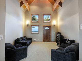 Photo 27: 570 Arrowsmith Ridge in COURTENAY: CV Mt Washington House for sale (Comox Valley)  : MLS®# 833885