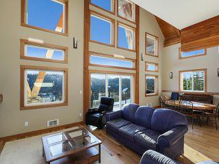 Photo 18: 570 Arrowsmith Ridge in COURTENAY: CV Mt Washington House for sale (Comox Valley)  : MLS®# 833885