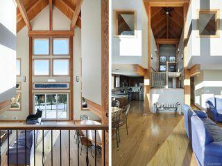 Photo 6: 570 Arrowsmith Ridge in COURTENAY: CV Mt Washington House for sale (Comox Valley)  : MLS®# 833885