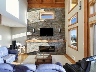 Photo 16: 570 Arrowsmith Ridge in COURTENAY: CV Mt Washington House for sale (Comox Valley)  : MLS®# 833885