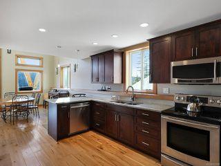 Photo 22: 570 Arrowsmith Ridge in COURTENAY: CV Mt Washington House for sale (Comox Valley)  : MLS®# 833885