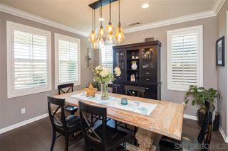 Photo 6: RANCHO BERNARDO House for sale : 5 bedrooms : 15742 Potomac Ridge Road in San Diego