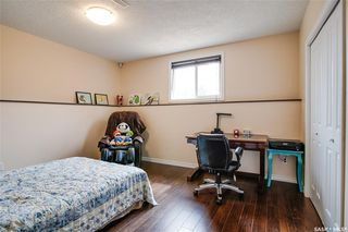 Photo 25: 406 Laycock Crescent in Saskatoon: Stonebridge Residential for sale : MLS®# SK806574