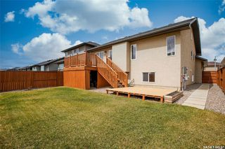 Photo 35: 406 Laycock Crescent in Saskatoon: Stonebridge Residential for sale : MLS®# SK806574