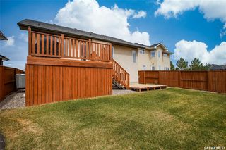Photo 34: 406 Laycock Crescent in Saskatoon: Stonebridge Residential for sale : MLS®# SK806574