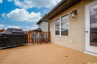 Photo 33: 406 Laycock Crescent in Saskatoon: Stonebridge Residential for sale : MLS®# SK806574