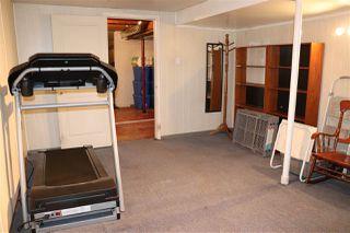 Photo 22: 7208 83 Avenue in Edmonton: Zone 18 House Half Duplex for sale : MLS®# E4197929