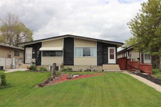 Photo 1: 7208 83 Avenue in Edmonton: Zone 18 House Half Duplex for sale : MLS®# E4197929