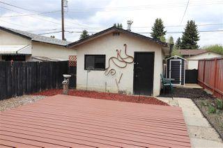 Photo 27: 7208 83 Avenue in Edmonton: Zone 18 House Half Duplex for sale : MLS®# E4197929