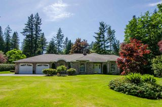 """Photo 3: 2743 COUNTRY WOODS Drive in Surrey: Grandview Surrey House for sale in """"Country Woods"""" (South Surrey White Rock)  : MLS®# R2459680"""