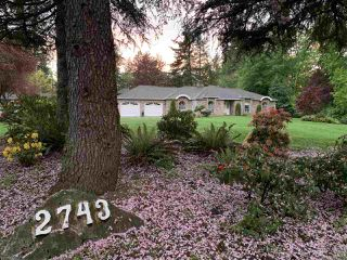 """Photo 2: 2743 COUNTRY WOODS Drive in Surrey: Grandview Surrey House for sale in """"Country Woods"""" (South Surrey White Rock)  : MLS®# R2459680"""