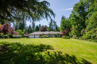 """Photo 37: 2743 COUNTRY WOODS Drive in Surrey: Grandview Surrey House for sale in """"Country Woods"""" (South Surrey White Rock)  : MLS®# R2459680"""