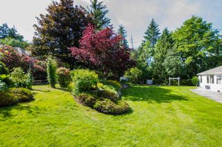 """Photo 29: 2743 COUNTRY WOODS Drive in Surrey: Grandview Surrey House for sale in """"Country Woods"""" (South Surrey White Rock)  : MLS®# R2459680"""