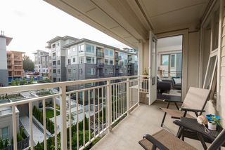 Photo 20: 411 2665 MOUNTAIN Highway in North Vancouver: Lynn Valley Condo for sale : MLS®# R2463896