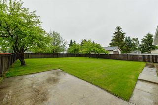 Photo 39: 33 CAVANAGH Crescent: Stony Plain House for sale : MLS®# E4204417