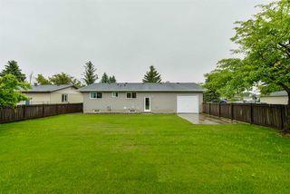 Photo 41: 33 CAVANAGH Crescent: Stony Plain House for sale : MLS®# E4204417