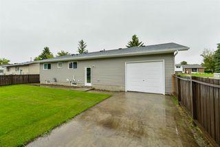 Photo 38: 33 CAVANAGH Crescent: Stony Plain House for sale : MLS®# E4204417
