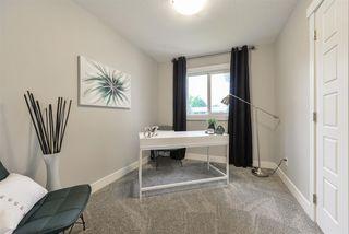 Photo 20: 33 CAVANAGH Crescent: Stony Plain House for sale : MLS®# E4204417