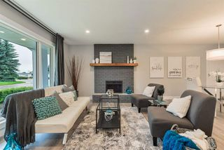 Photo 3: 33 CAVANAGH Crescent: Stony Plain House for sale : MLS®# E4204417