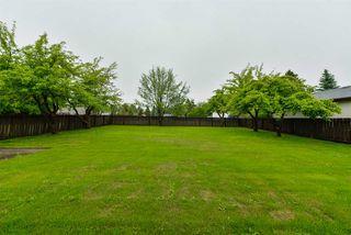 Photo 43: 33 CAVANAGH Crescent: Stony Plain House for sale : MLS®# E4204417
