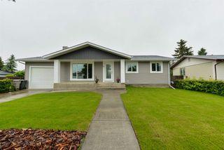 Photo 44: 33 CAVANAGH Crescent: Stony Plain House for sale : MLS®# E4204417