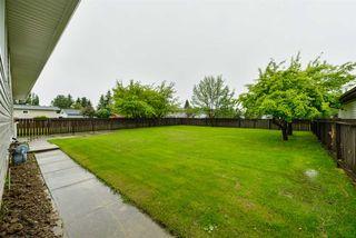 Photo 42: 33 CAVANAGH Crescent: Stony Plain House for sale : MLS®# E4204417