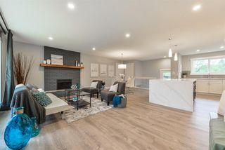 Photo 2: 33 CAVANAGH Crescent: Stony Plain House for sale : MLS®# E4204417