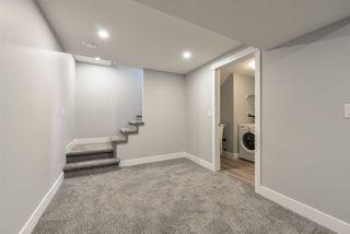 Photo 25: 33 CAVANAGH Crescent: Stony Plain House for sale : MLS®# E4204417