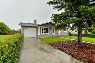 Photo 36: 33 CAVANAGH Crescent: Stony Plain House for sale : MLS®# E4204417