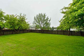 Photo 40: 33 CAVANAGH Crescent: Stony Plain House for sale : MLS®# E4204417