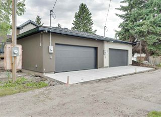 Photo 23: 7704 83 AVE in Edmonton: Zone 18 House for sale : MLS®# E4204448