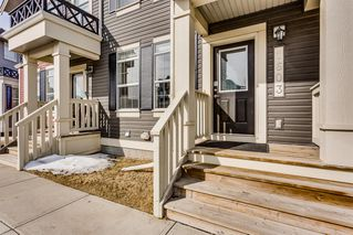 Photo 3: 1603 1001 8 Street NW: Airdrie Row/Townhouse for sale : MLS®# A1014207
