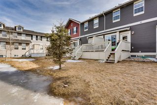 Photo 25: 1603 1001 8 Street NW: Airdrie Row/Townhouse for sale : MLS®# A1014207