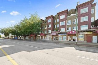 """Main Photo: 206 760 KINGSWAY Avenue in Vancouver: Fraser VE Condo for sale in """"Kingsgate Manor"""" (Vancouver East)  : MLS®# R2485838"""