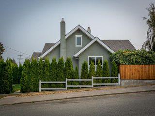Photo 34: 805 COLUMBIA STREET in Kamloops: South Kamloops House for sale : MLS®# 158398