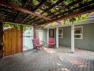 Photo 22: 805 COLUMBIA STREET in Kamloops: South Kamloops House for sale : MLS®# 158398