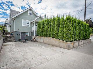 Photo 1: 805 COLUMBIA STREET in Kamloops: South Kamloops House for sale : MLS®# 158398