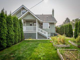 Photo 2: 805 COLUMBIA STREET in Kamloops: South Kamloops House for sale : MLS®# 158398