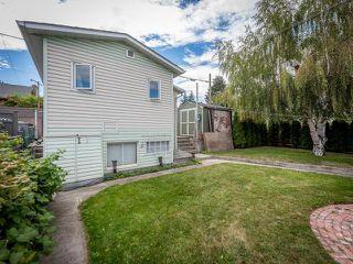 Photo 24: 805 COLUMBIA STREET in Kamloops: South Kamloops House for sale : MLS®# 158398