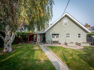 Photo 33: 805 COLUMBIA STREET in Kamloops: South Kamloops House for sale : MLS®# 158398